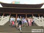 Прогулки по городу Шанхай (3)