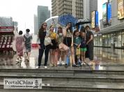 День экскурсий Шанхай (2)