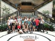 День экскурсий Шанхай (3)
