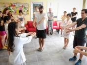 24 Chinese dance