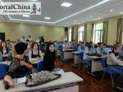 Приветствие студентам Порталчайна (1)