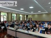 Приветствие студентам Порталчайна (5)