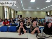 Приветствие студентам Порталчайна (6)