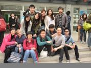 Пекинский Университет Языка и Культуры (заезд осень 2014 год)