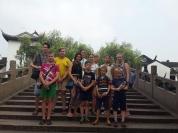 Поездка группы в Шанхай 12 - 14.07.2016