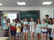 Поездка группы в Шанхай 19 - 22.07.2016