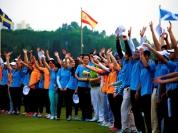 Shenzhen golf campaign