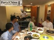 Выходные в Пекине (1)