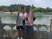 Выходные в Пекине (11)