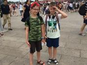 Выходные в Пекине (4)