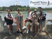 Выходные в Пекине (8)
