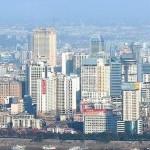 Чанша - столица провинции Хунань