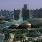 Чжэнчжоу - столица провинции Хэнань
