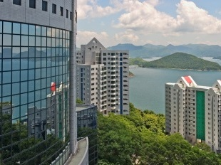 Hong Kong University of Science and Technology 1