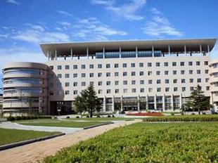 Даляньский университет иностранных языков