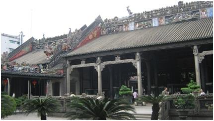Tample Guangzhou