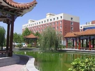Колледж информатики и инженерии в г. Шицзячжуан
