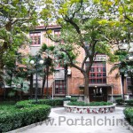 Donghua University (10)