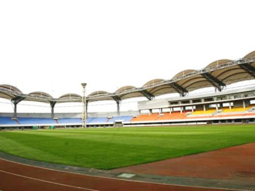 Стадион Олимпийского спорткомплекса