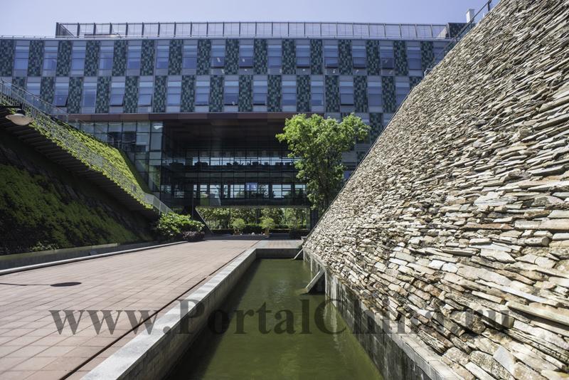Liverpool University in Suzhou (10)
