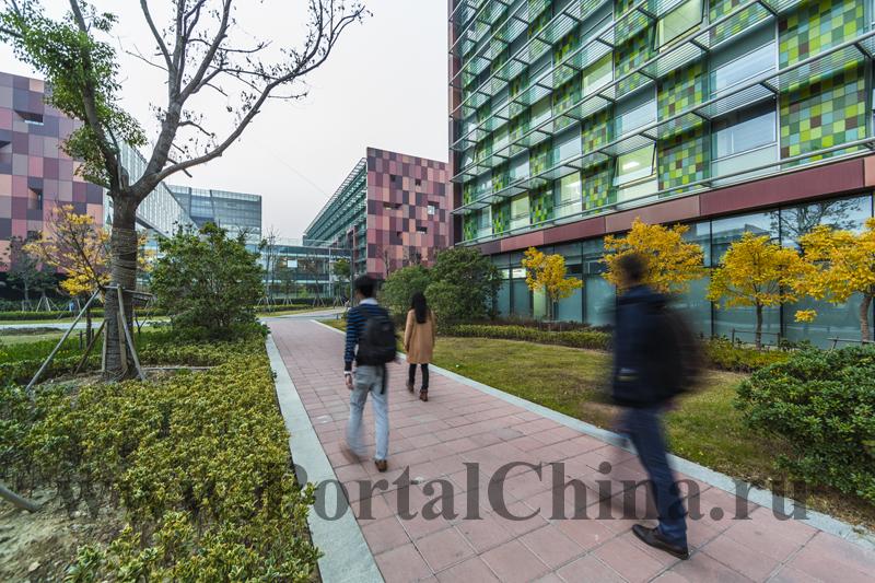 Liverpool University in Suzhou (11)