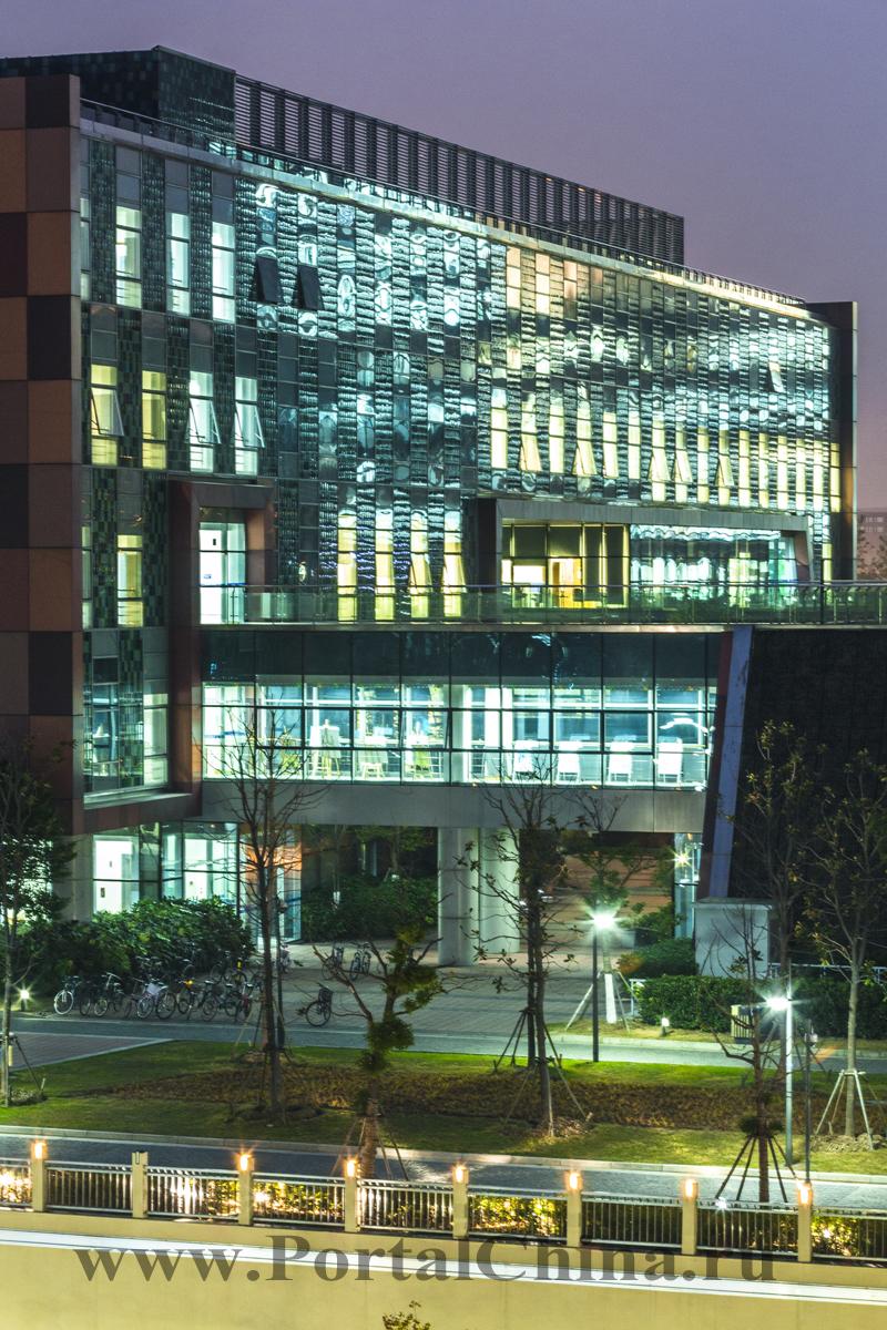 Liverpool University in Suzhou (13)