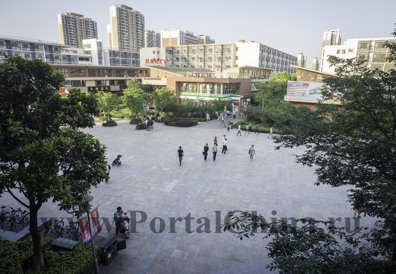 Liverpool University in Suzhou (14)