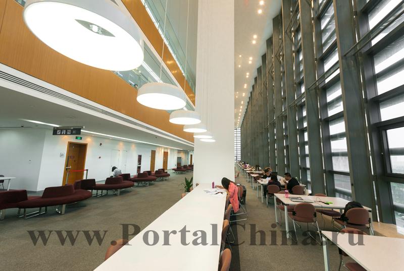 Liverpool University in Suzhou (19)