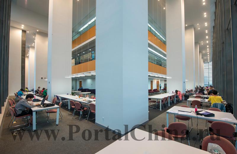 Liverpool University in Suzhou (20)