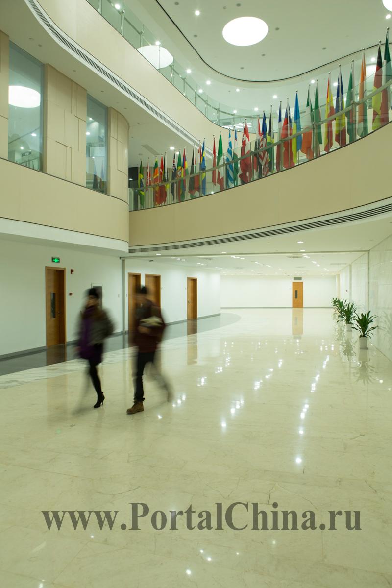 Liverpool University in Suzhou (2)