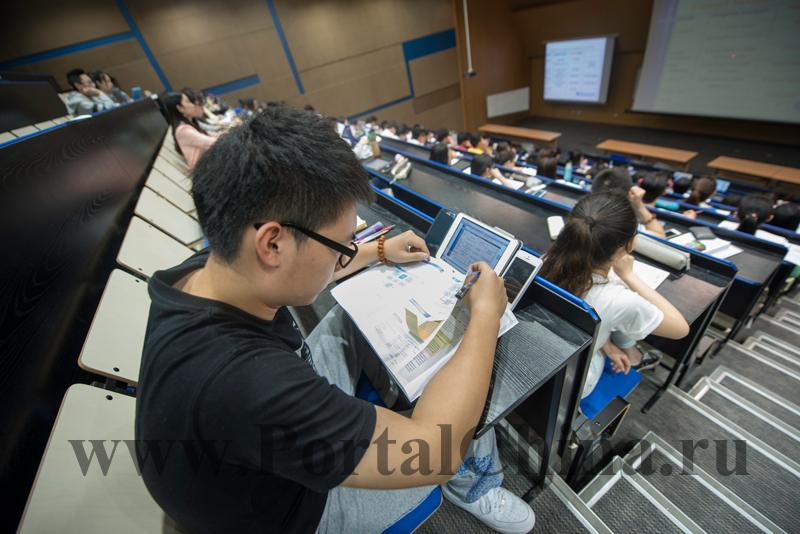 Liverpool University in Suzhou (24)