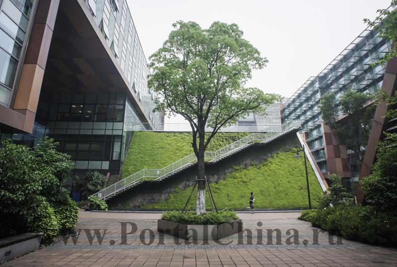 Liverpool University in Suzhou (5)