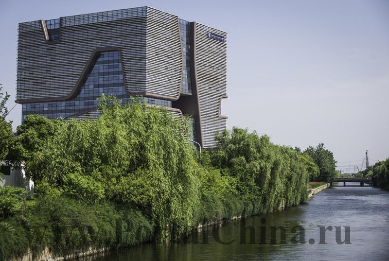 Liverpool University in Suzhou (8)