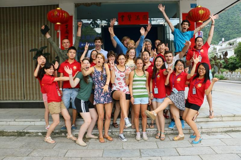 Yangshuo language school -10