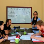 Yanshuo language school - 15