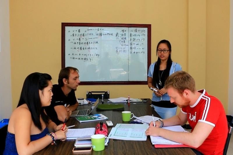 Yanshuo language school - 15