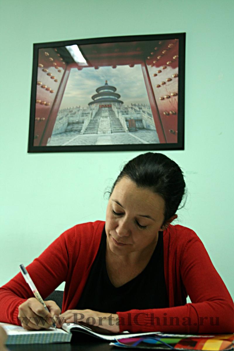 Пекинский Культурный Центр уютно расположился в самом сердце Пекина