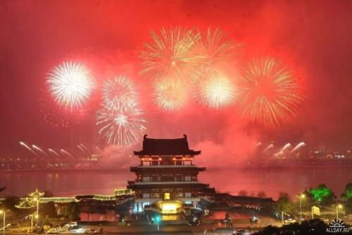 Китайский Новый Год (6)