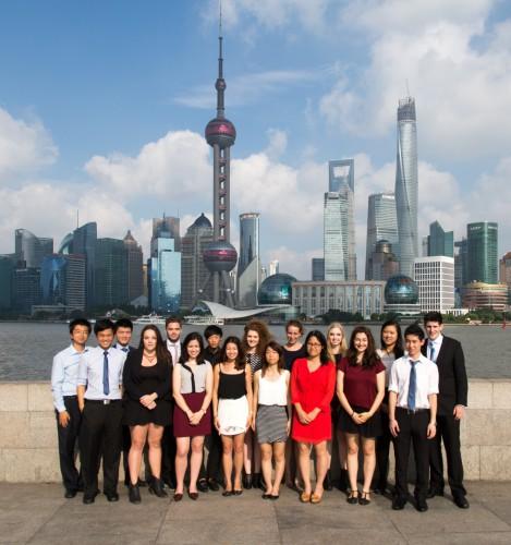 Study-in-Shanghai