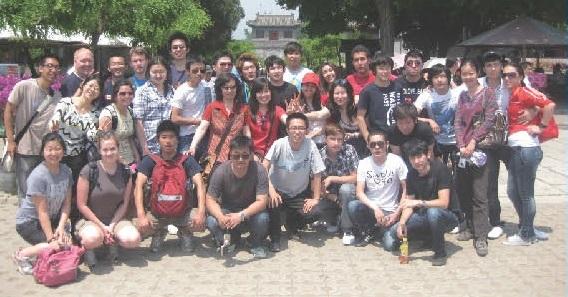 Summer Camp of Hebei College 11