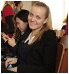 Alumni - Chaiko Elizaveta