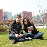 Our students in Liverpool University (Suzhou) (14)