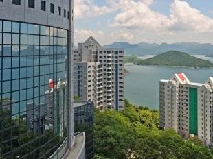 Идет прием документов в Гонконгский Университет Науки и Технологии