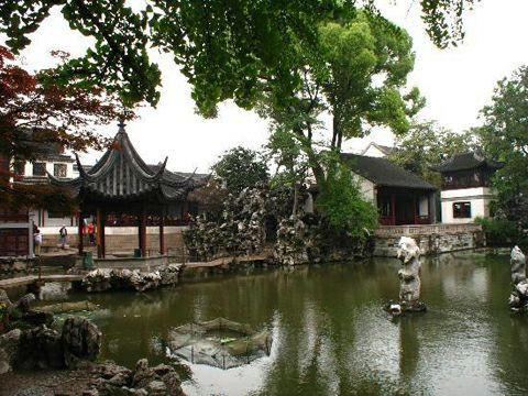 Сучжоу получил престижную награду за комфортные условия жизни
