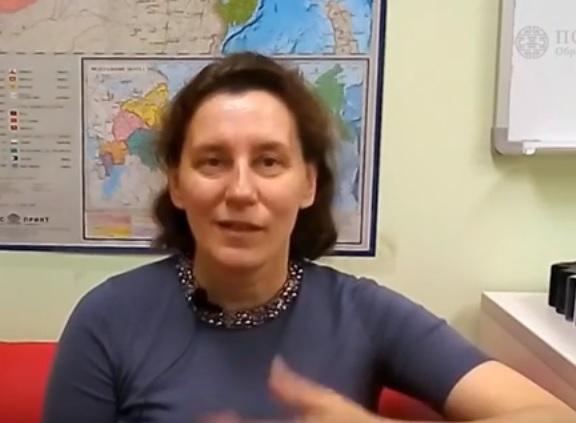 Видео-отзыв Полины о летнем лагере в Шанхае 2018