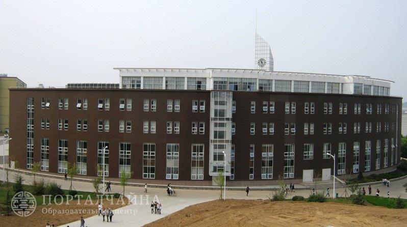 Институт Циндао при Технологическом Университете / Qingdao Technological University
