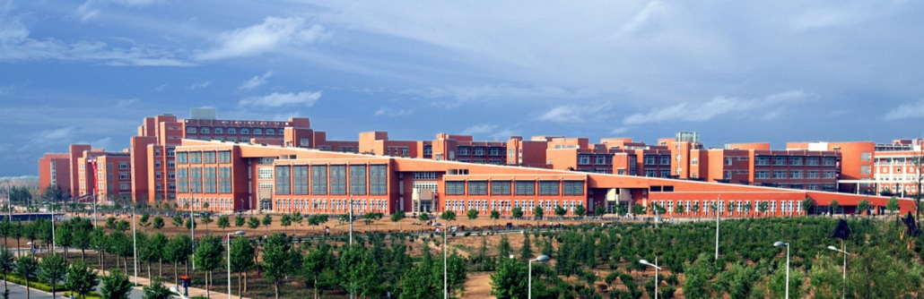 Чжэнчжоуский Университет / Zhengzhou University