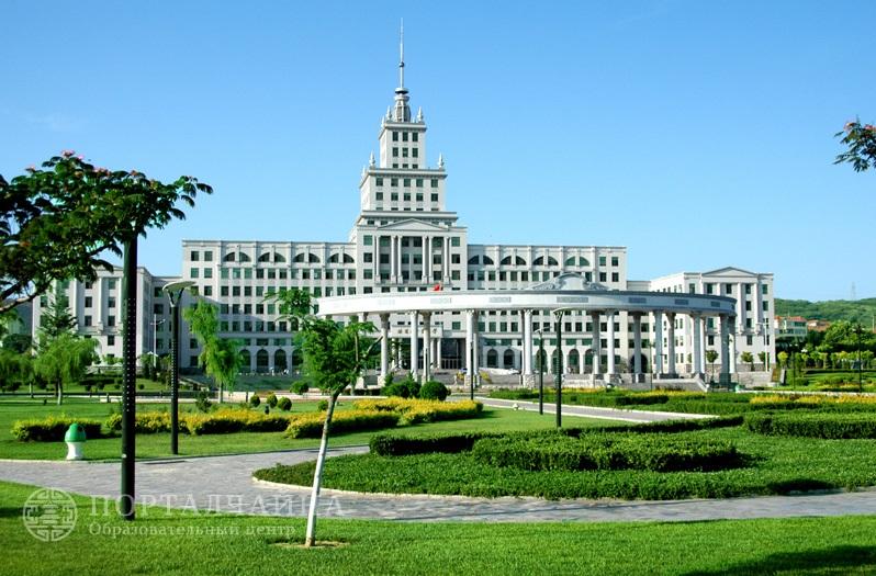 Харбинский Политехнический Университет / Harbin Institute of Technology