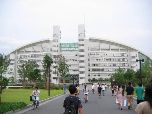 Летняя языковая программа в Чжэцзянском Университете