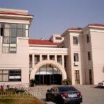 Международная школа гостиничного менеджмента в Шанхае Les Roches